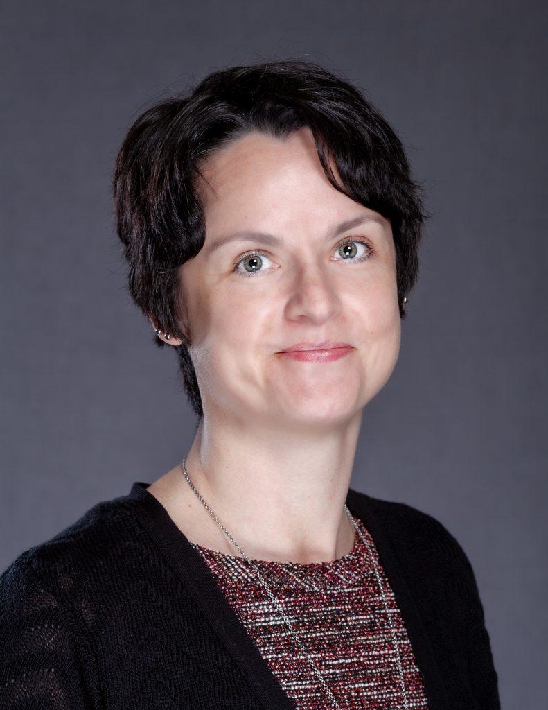 Abby Mitchell TMC HIPAA Compliance Specialist