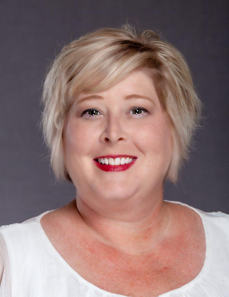 Amy Williams, TMC Consultant