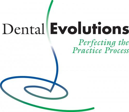 Dental Evolution logo