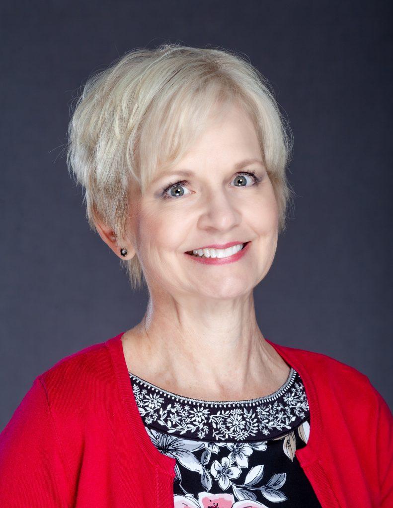 Susan Little 2019 TMC Consultant