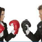 conflict resolution picture for store