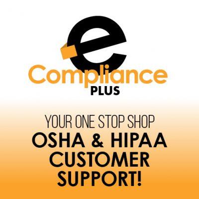 OSHA and HIPAA Online Training Plus Package