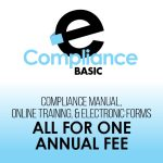 eCompliance Basic program OSHA & HIPAA